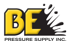Be Pressure Supply