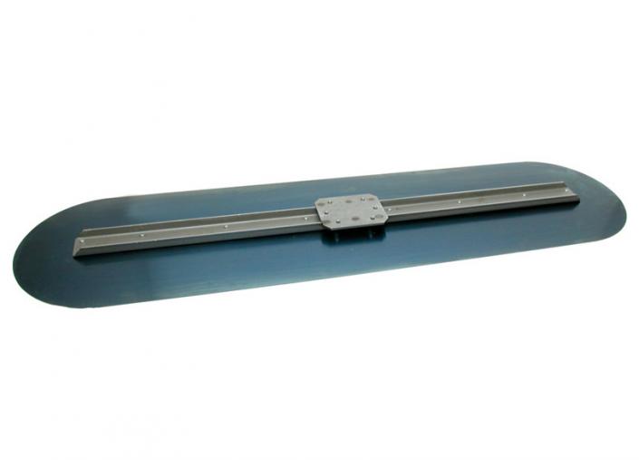 Fratacho MARSHALLTOWN de acero 1,53 cm. Con articulación y mango Modelo: 13988
