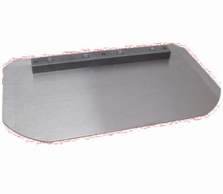 "Aspa MARSHALLTOWN 8 x 14"" Combi SUPERIOR® Modelo: 17413"