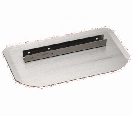 "Aspa MARSHALLTOWN 8 x 14"" Combi con canal de montaje Modelo: 17536"