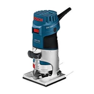 Fresadora Laminadora BOSCH GKF 600 Professional