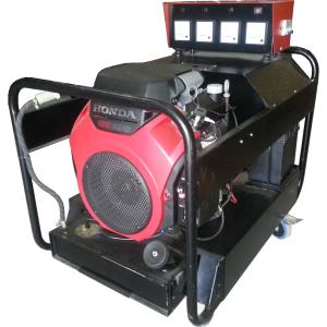 Generador MARSIGLIONE 15KVA 27HP