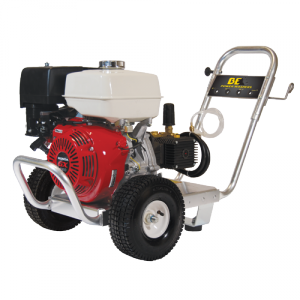 Hidrolavadora BE POWER WASHER PE-4013HWPACOMZ