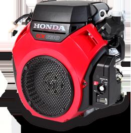 Motor HONDA GX630QXA