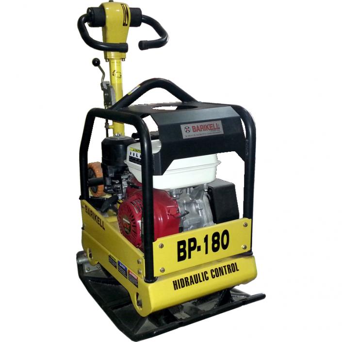 Placa vibratoria BARIKELL BP-180