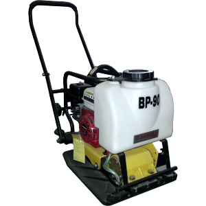 Placa vibratoria BARIKELL BP-90