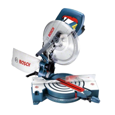 Sierra Ingleteadora BOSCH GCM 10 M Professional
