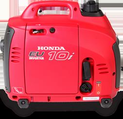 Generador HONDA EU10i insonorizado