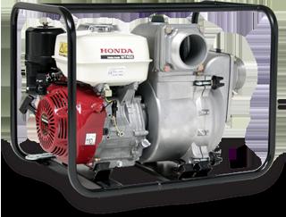Motobomba HONDA WT40X