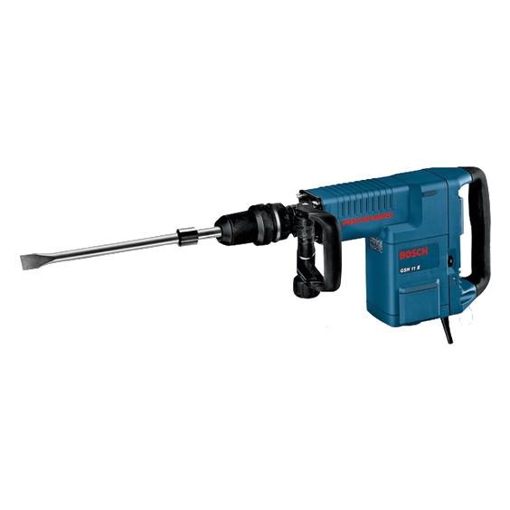 Martillo demoledor BOSCH SDS-MAX GSH 11 E Professional