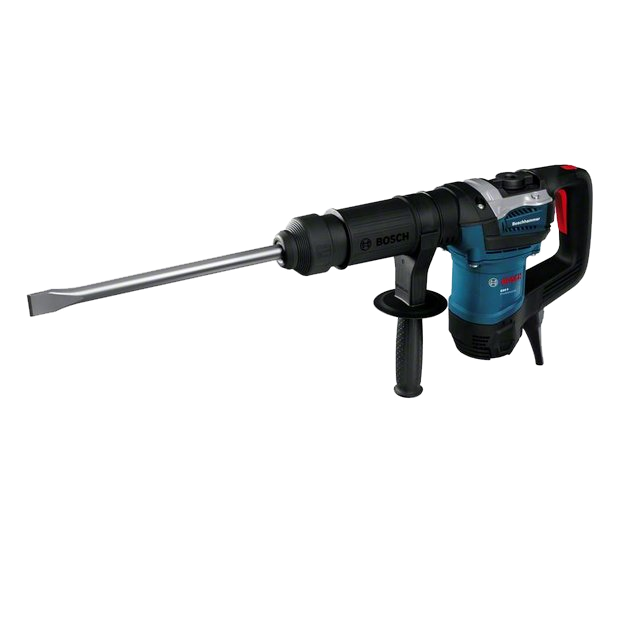 Martillo demoledor BOSCH SDS-MAX GSH 5 Professional