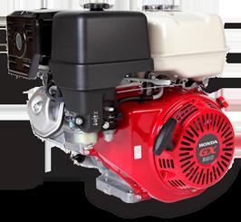 Motor HONDA GX390QX
