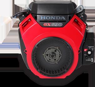 Motor HONDA GX690TXF