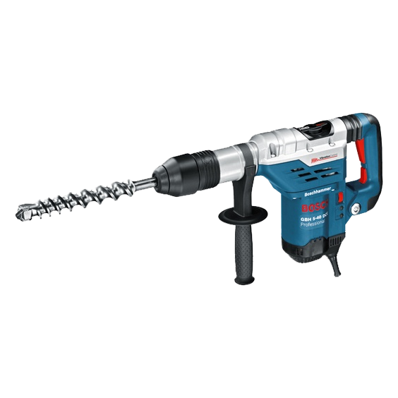Rotomartillo BOSCH SDS-max GBH 5-40 DCE Professional