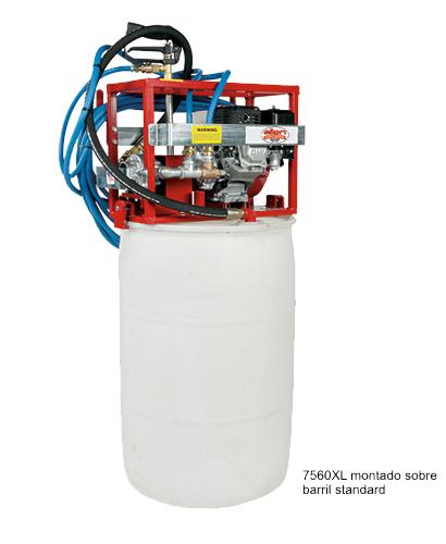 Sprayer Allen 7560 XL