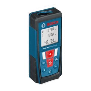Telémetro Láser BOSCH GLM 50 VF Professional