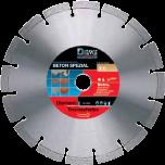 Disco DIEWE para aserradora de concreto -Hormigón curado-