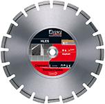 Disco Diewe para aserradora de concreto -Hormigón fresco-