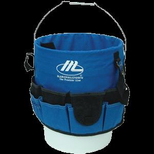 Super bolso para balde MARSHALLTOWN Mod. 10847